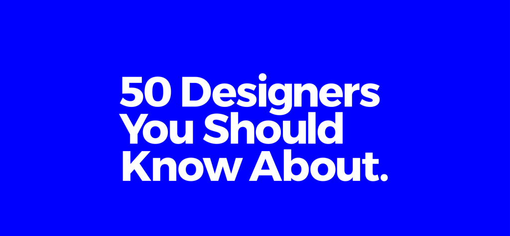 Programs Graphic Designers Should Know