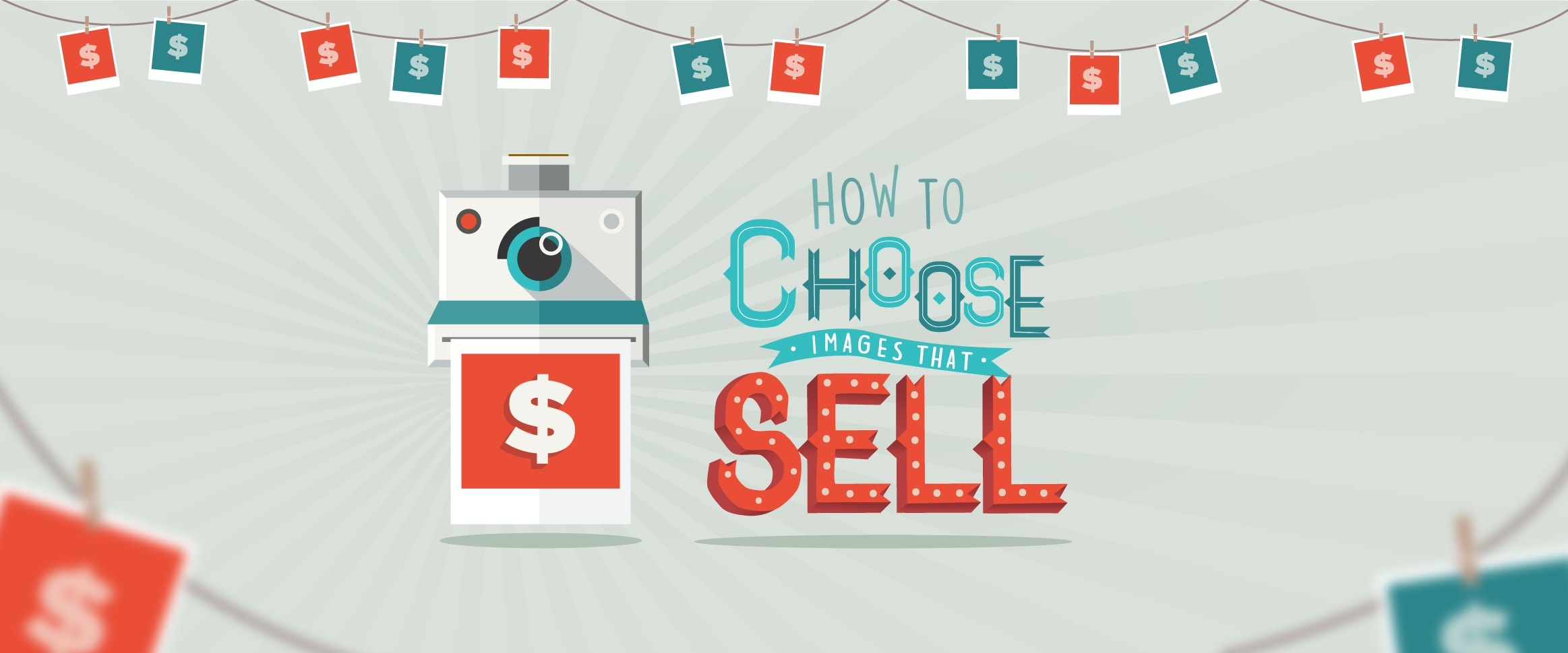 How to Choose Images that Sell