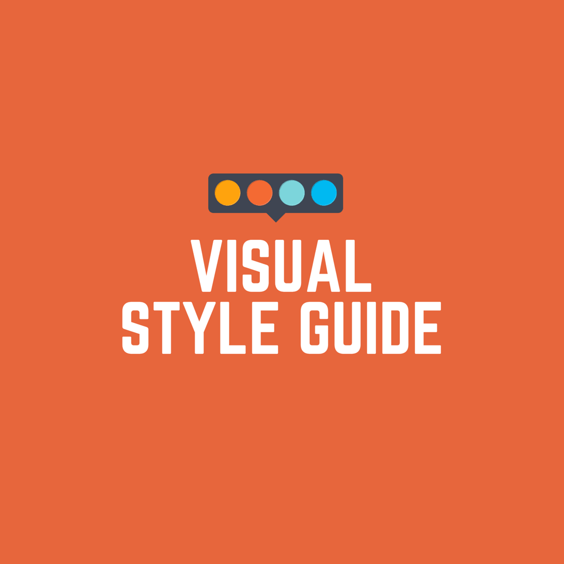 Style guide Thumbnail
