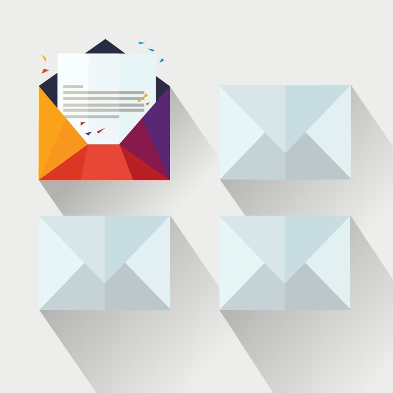50 Of The Best Email Marketing Designs We've Ever Seen (And How You Can Create One Just As Good)
