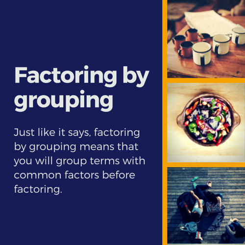 factor image