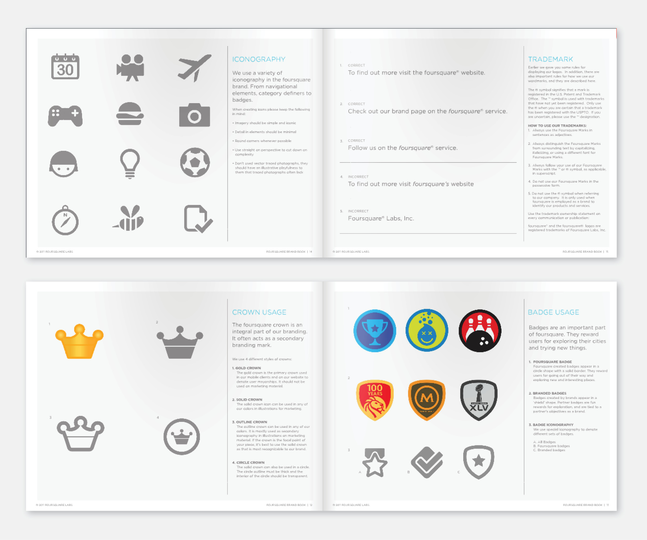 50 meticulous style guides every startup should see before launching  u2013 learn