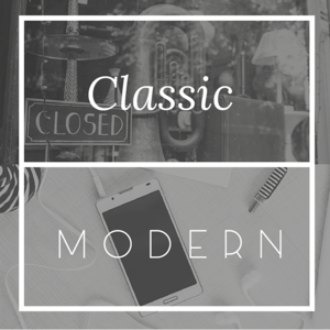 40 Photos of Classic Branding Next To The Modern Version (2)