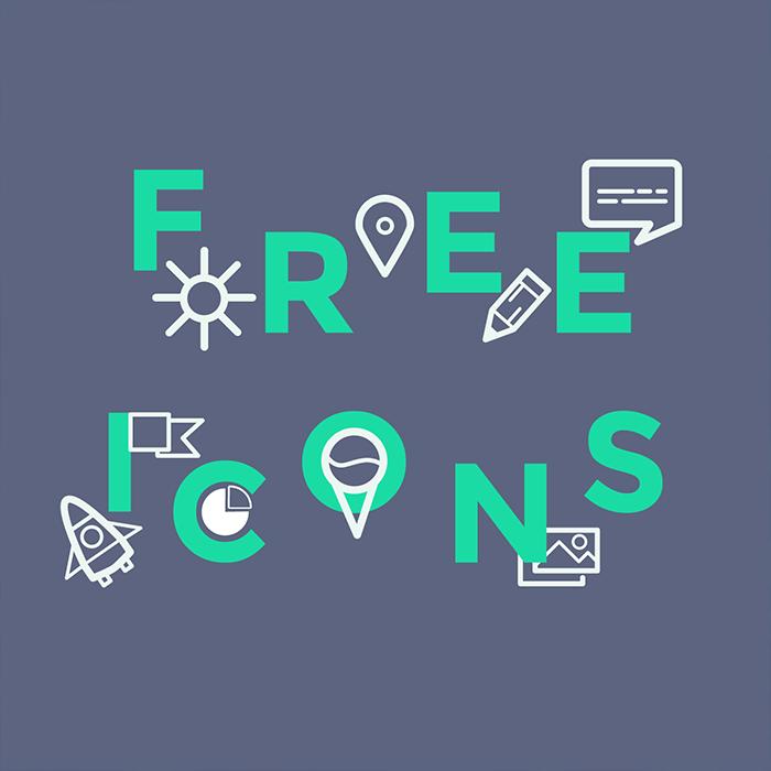 Free Icons Thumb