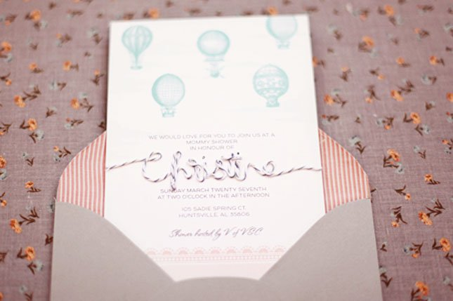 A showcase of 50 beautifully designed print invitations to inspire 44 stopboris Choice Image