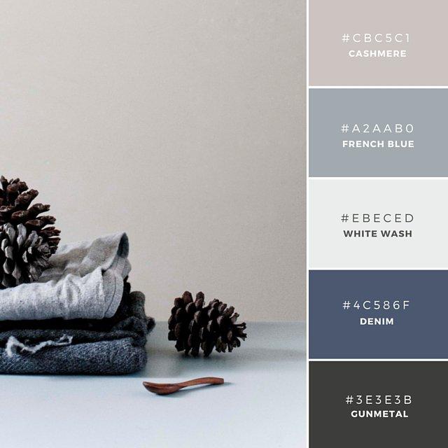 7 Great Color Palettes Surprising Bedroom Neutrals: Build Your Brand: 20 Unique And Memorable Color Palettes