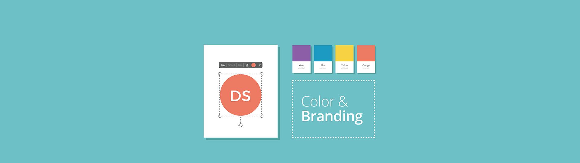 Color&Branding