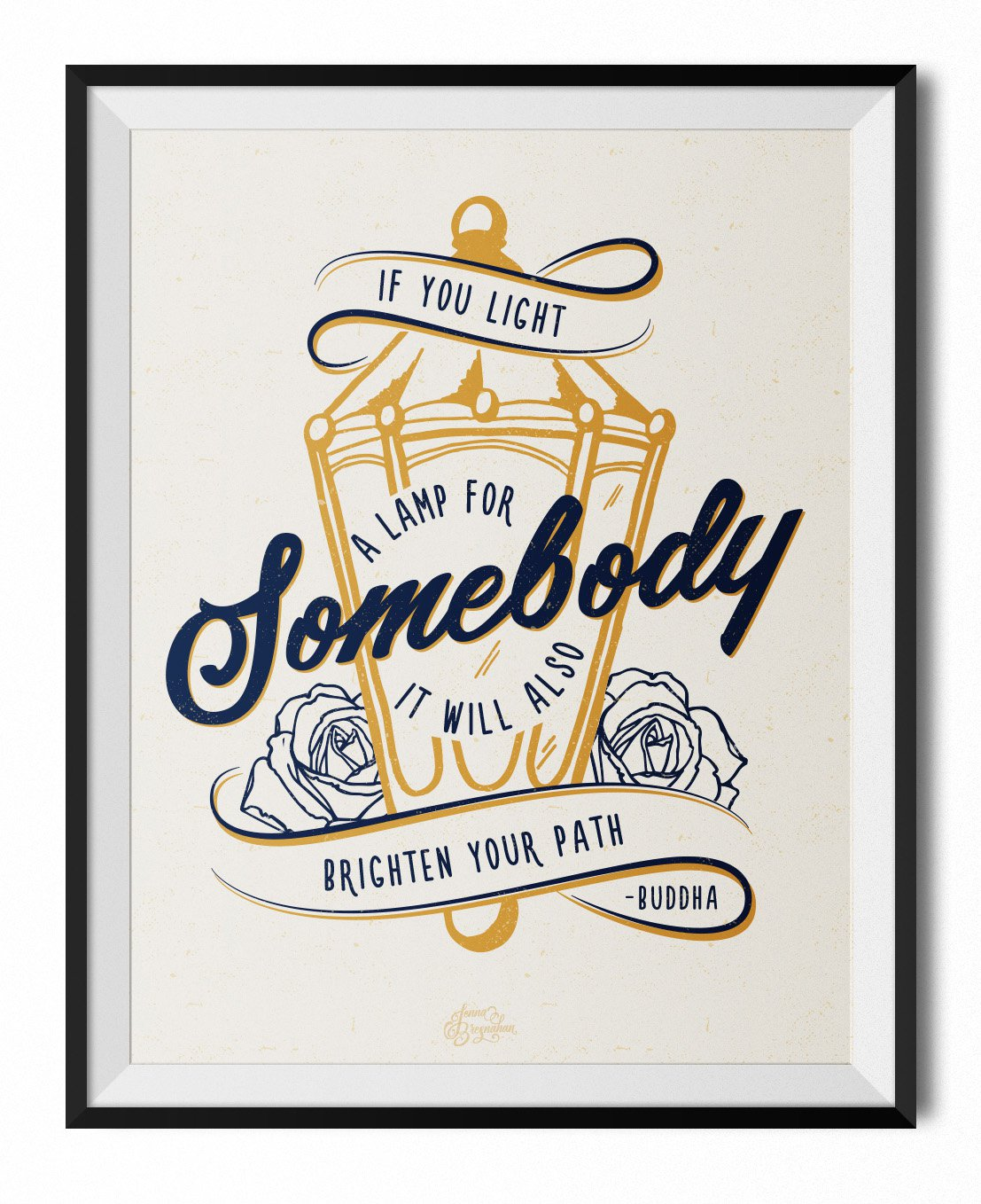 Hand Lettering Design: 40 Stunning Examples To Inspire You