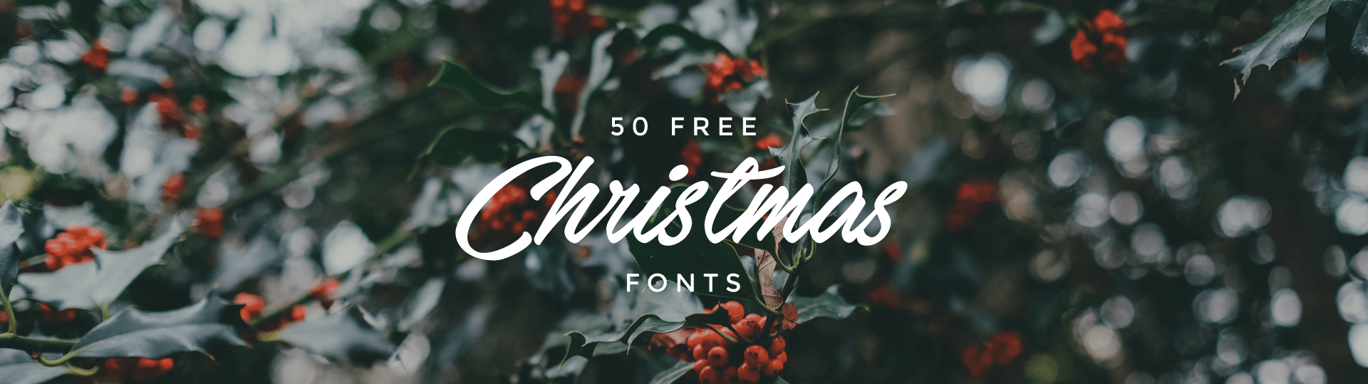 60-Free-Christmas-Fonts-To-Give-Your-Designs-A-Holiday-Twist