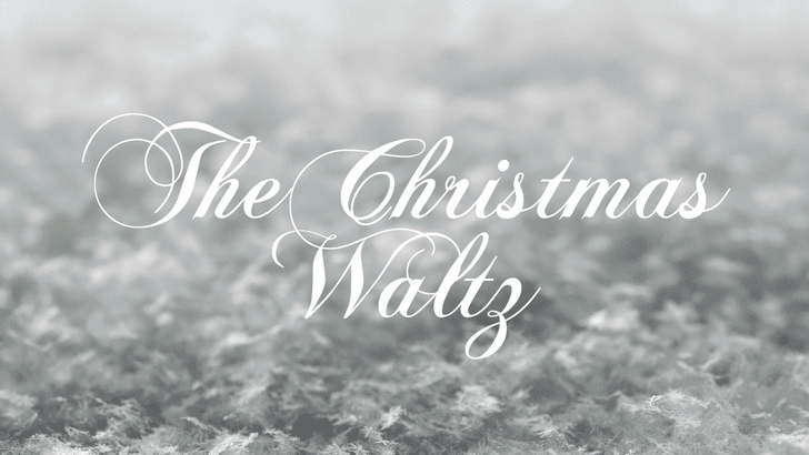 Free christmas fonts to give your designs a holiday