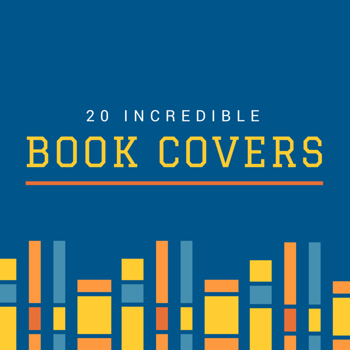 Book Cover Design Hd : These awesome book covers will inspire you and teach