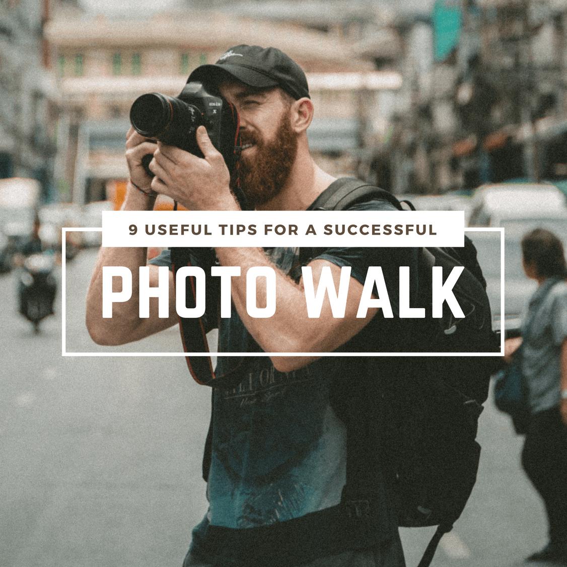 Copy of Photo walk