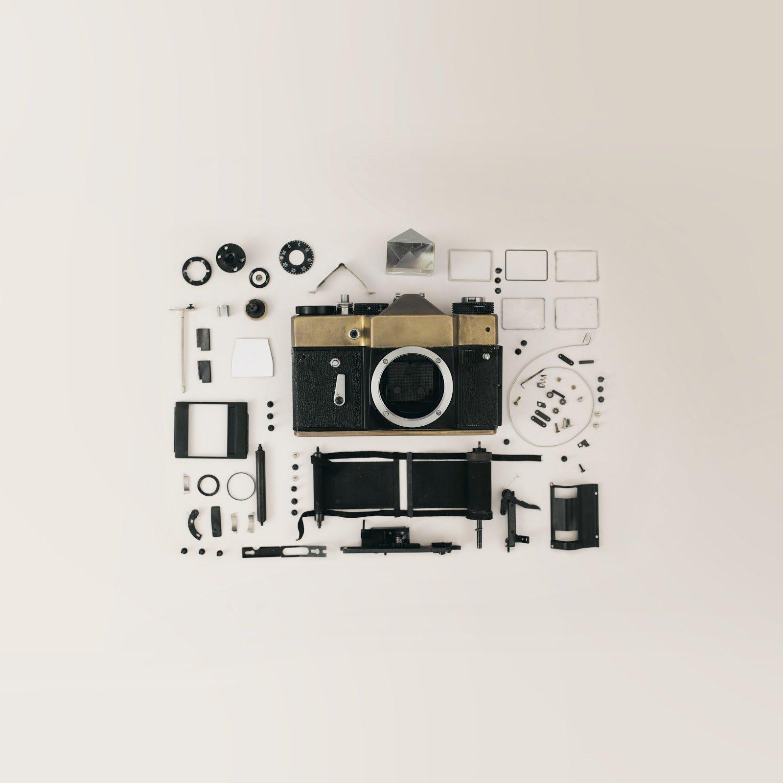 Og Cameras Provide Insight Into How Photos Are Taken