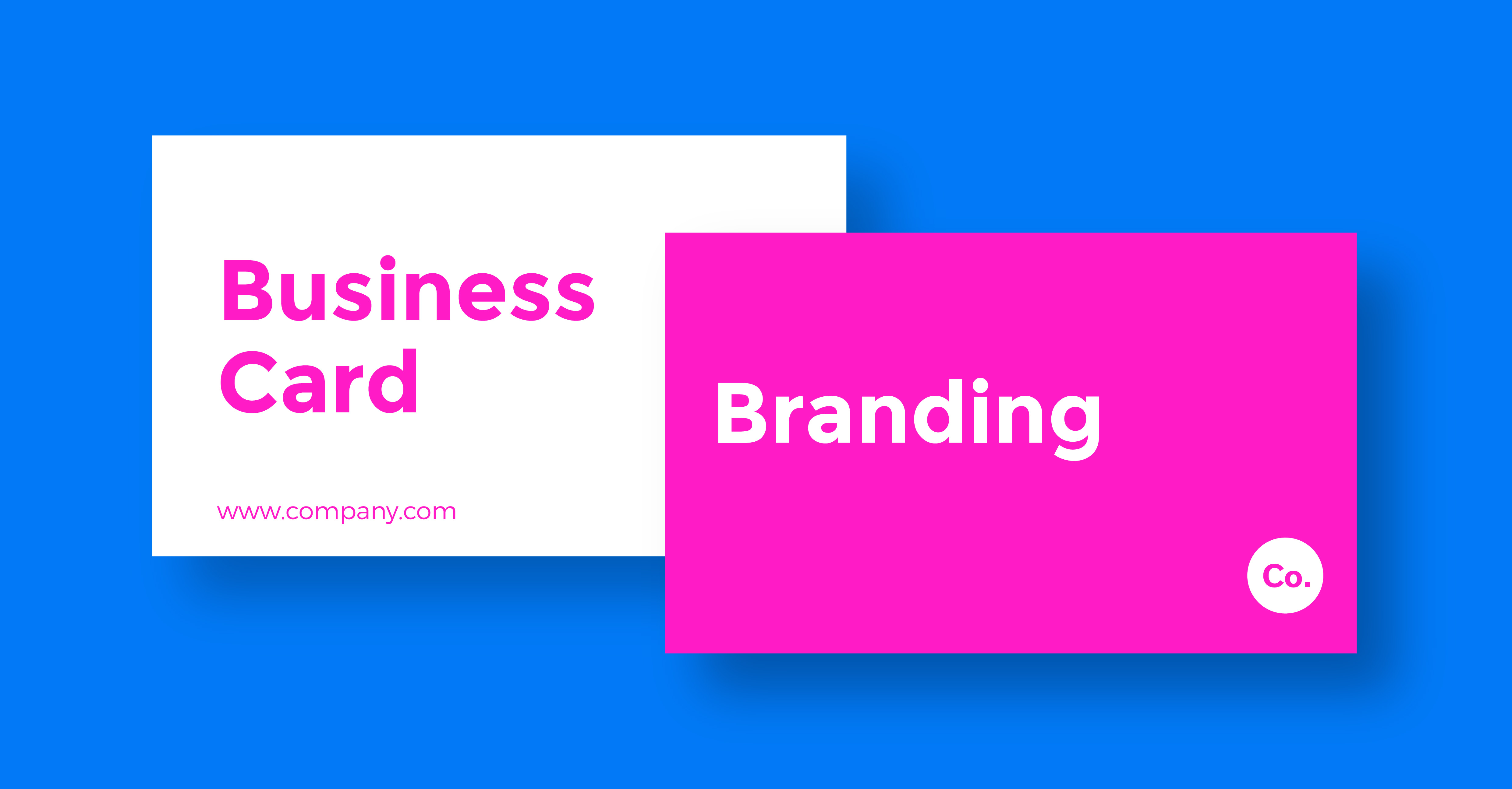 How to design business cards people will remember you by – Learn