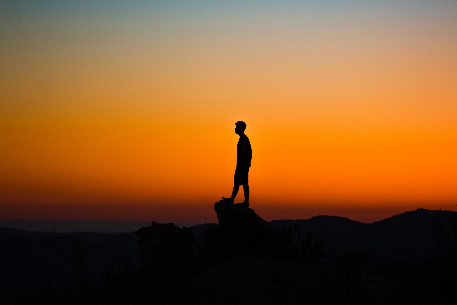 Photo by Austin Mabe 30 spectacular sunrise