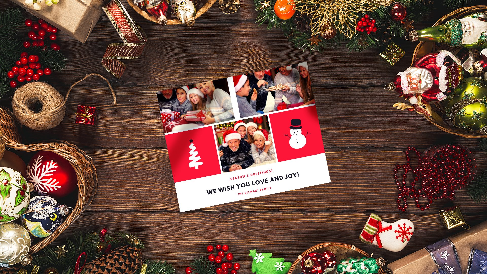19 funny christmas and holiday season card ideas to try this year