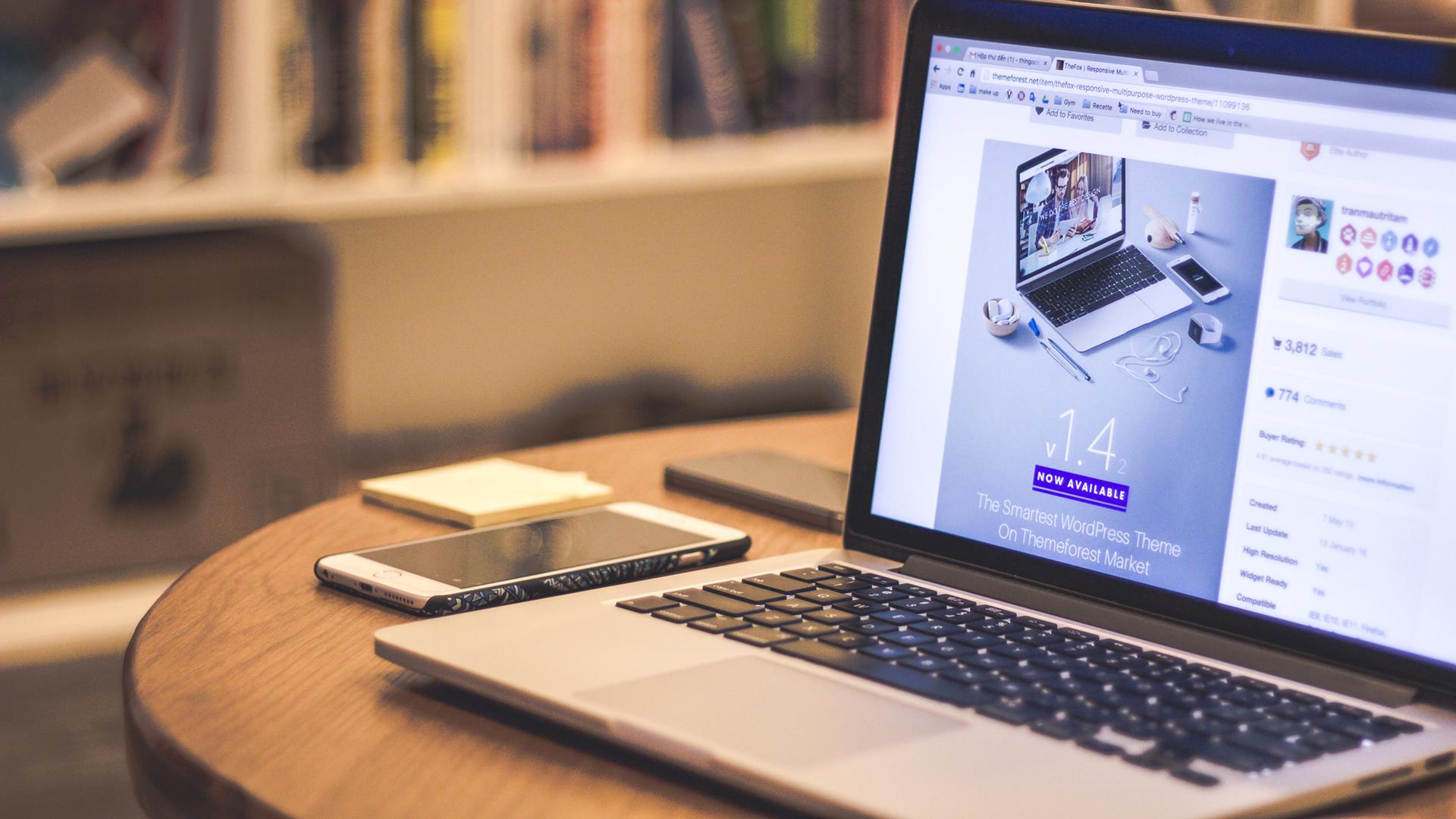 20 web design principles to follow